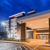 Best Western Plus Wilkes Barre-Scranton Airport Hotel