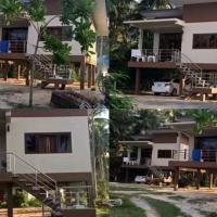 Anarwin House