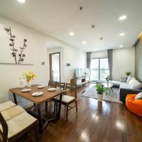 Jaan's Luxury Serviced Apartment @Lancaster Hanoi