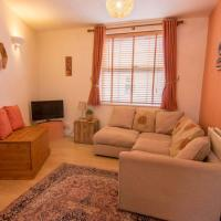 Cosy 1 Bedroom Flat Near Temple Meads