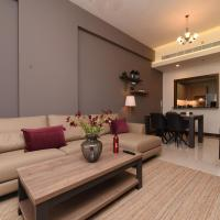 OYO 245 Home Pantheon boulevard 2Bhk