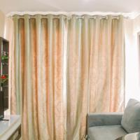 Comfortable 2BR Apartment at Sentra Timur Residence By Travelio