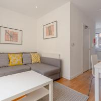 Shoreditch 2 Bedroom House with Large Terrace
