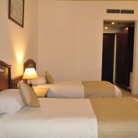 Roma Host Way Hotel & Aqua Park