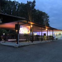 Penzion Club Démon
