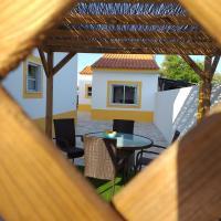 Casa Cosy Altura appart 4 personnes