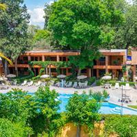 El Relox Hotel & Spa