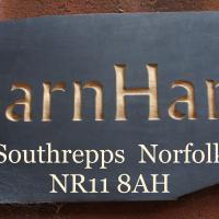 Southrepps BarnHam