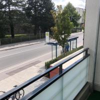 Münchner 2-Zimmer-Wohnung