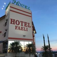 Hotel Faeli