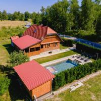 Kuća za odmor Balenović