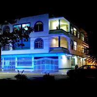 HOTEL ANTARES PARAISO