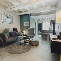 Florence Luxury Apartment Ognissanti