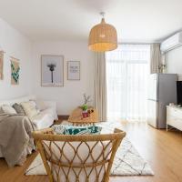 LOCALS·XiaMen·Golden Bay Park.Locals Apartment·00150930