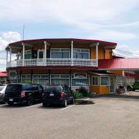 Econo Lodge Quebec City East