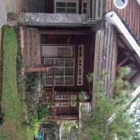 Alec villas Puncak Kota Bunga