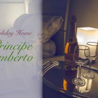 Holiday Home Principe Umberto