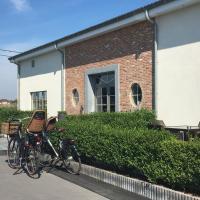 Charmehotel ' T Kruishof/LuXus, хотел в Остенде