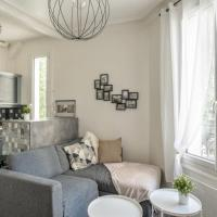 Bright and calm flat at the doors of Paris, close to Disneyland - Welkeys