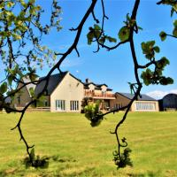 High Brownmuir Farm