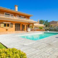 Villa PARADISE 88