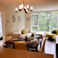 Cozy 2 Bedrooms Condo in UBC