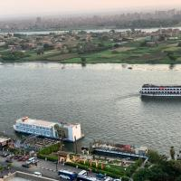 Nile River Maadi Cornish