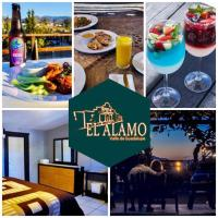 El Alamo Bed and Breakfast