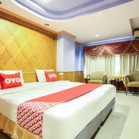 OYO 280 Thai Garden Resort