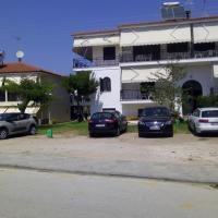 Doukas Studios and apartments