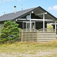 Two-Bedroom Holiday home in Frøstrup 1
