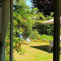 Family Villa with stunning garden