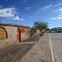 Hostal Desert