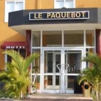 Hotel Le Paquebot