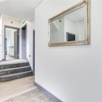 Modern Brand New Build Apartments LONDON