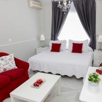 Apartamento centro sanlucar