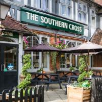 Southern Cross, Hotel in Watford