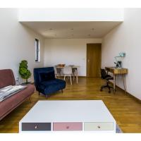 Lovely 2BR Flat For 5 Just Off Hoxton Rd
