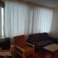 Lider Apartment Felix Kanitz