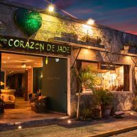 Corazon De Jade