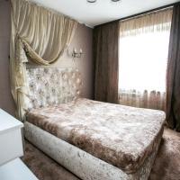 Apartment on Tsvetochnyy bulvar 6