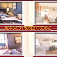 · Three Bedroom Suite from Private Westminster Apartments
