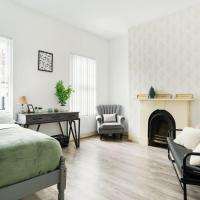 Stylish 2 Bedroom Home near Anfield & Goodison