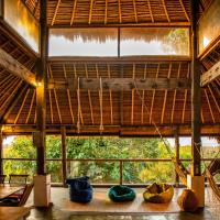 Vertical House Bali