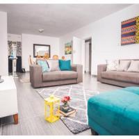 Amazing 3 bedroom flat Longacres-Lusaka