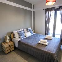 Ammoudi Apartments
