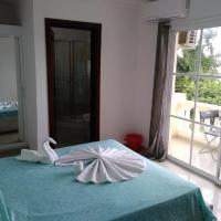 MEL HOME STAY BAVARO BEACH, Share Apartment