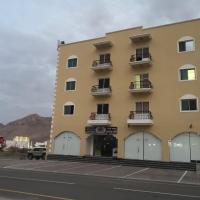 Ghaf Alshaik Apartments