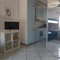 Smart Cozy 4 pers. apart. in Costa Ilios resort Myconos
