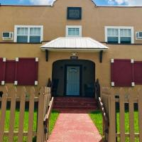 Sunrise City Bed and Breakfast